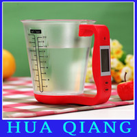 Wholesale New product lectronic measuring cup scale kg scale baking scale liquid measuring cup