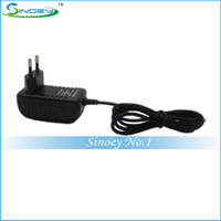Wholesale Allwinner A10 A13 Flytouch Plug Charger V A for Android Tablet PC Power Adapter