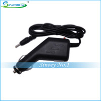 Wholesale Xmas V A Car Charger mm suit for V A Android Tablet PC Flytouch Laptop by DHL