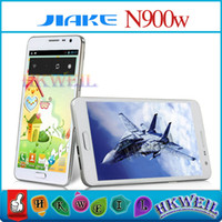 JIAKE N900W N9000 MTK6572 Dual Core 1. 2GHZ Cell Phone With 5...