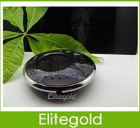 Wholesale 2014 New UFO Shape Mini Car Solar Anion Health Aromatherapy Machine Aromatherapy Humidifier DHLPromotion
