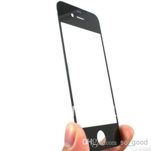 Buy S6 Outer Glass lcd LCD Replacement Lens Repair Part Touch Screen Iphone 5 5s 5c 4s 6 plus Samsung Galaxy S4 S5 Note 2 3 4