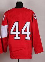 Cheap Ice Hockey Marc Edouard Vlasic Best Men Full hockey jersey
