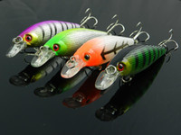 Wholesale 10 g cm Minnow Fishing Lure Lucky Craft Hard Bait Fresh Water Bass Minnow Fishing Tackle