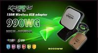 Wholesale new Kasens WG RT3070 New Launch DBI Panel Antenna M Wireless USB Adapter Adaptador Wifi Mw