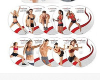 Best TF intense Cardio Conditioning Workout DVD Set