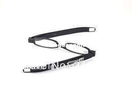 Wholesale Fashion New Men Women Portable Folding Slim Reading Glasses