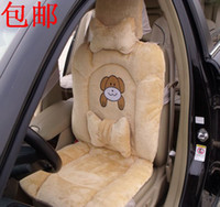 Wholesale 7 new specials trucks vans winter cushion changan dongfeng wuling macro light fluffy car MATS winter single mat