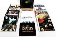 Wholesale Hot Sale the Beatles Stereo Box Set