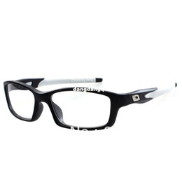 2 pairs mens womens quality clear lens black white frame glasses for pc computer reading uv protection 7 colors available