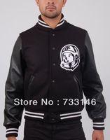 Jackets Men Cotton 2013 Billionaire boys club jackets,brand jacket,Brand BBC coat,men's motorbike jacket,baseball jacket.winter jacket.jacket men
