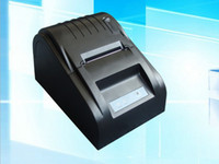 Wholesale mm usb parallel port mini thermal receipt printer pos printer