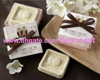 Bath & Soaps Favors bath and decorative - Wedding Favors and Gifts for Guest Scented Decorative Soaps Handmade Mini Owl Soap Creative Gift Items