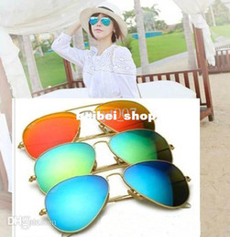 Or gros cadres lunettes en Ligne-Vente en gros - Lunettes de soleil sport Lunettes de soleil Lunettes de soleil 58mm