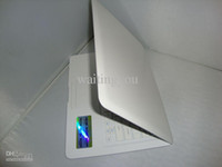 Wholesale free E ULINK Hot selling inch laptop with Windows XP system Intel Atom D2500 notebook GHz GB GB