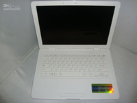 Wholesale inch laptop with Windows XP system Intel Atom D2500 notebook GHz GB DDR GB