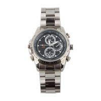 Wholesale spy watch camera built in GB memory mini hidden watch cam Camcorder Watch Video Recorder Hidden Watch Camera DVR