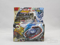 Wholesale New Beyblade D metal fusion spinning top spinning toy Beyblade