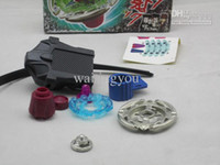 Wholesale Beyblade D metal fusion spinning top spinning toy Beyblade