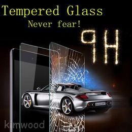 Wholesale Tempered Glass MM Screen Protector for Ipad Pro Air Air Mini Mini Mini Mini