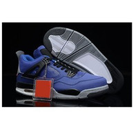 discount name brand shoes - New Retro Super Man Basketball Shoe Men Athletic Shoes Discount Cheap Brand Name Shoes