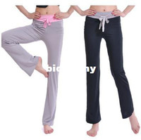 Wholesale colors New Fashionstyle Yoga Pants dance pants women pants suit cheap pants yoga clothing women s yoga wear