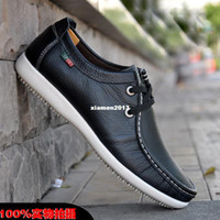 other PU Adult Free shipping new arrive men's Casual shoes genuine leather brand fashion men's British breathable Skateboarding men business