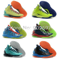 Wholesale discount cheap name brand sneakers kd v men baseketball shoes for kevin durant size us