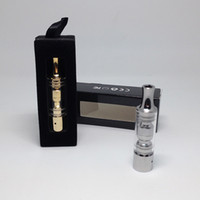 Electronic Cigarette Atomizer  New gax wax vaporizer rebuildable gax atomizer wax dry herb vaporizer pen herbal vaporizers vapor cigarettes kits Suit for EGO battery