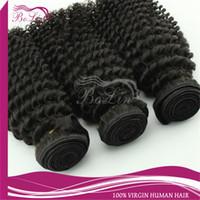 Malaysian Hair kinky Curly kinky curly hair weave Cheap afro kinky curl human hair weave Grade 5A full cuticle intact virgin malaysian kinky curly hair free shipping 3pcs