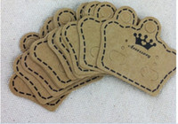 Tags, Price Tags,Card Halloween brown Wholesale Paper Jewelry Display Packing Card,200pcs lot Brown Paper Crown Custom Jewelry Earring Packaging Display Cards