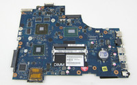 Wholesale 17 laptop Motherboard for DELL i7 U AMD Radeon Video V98DM V98DM