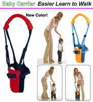 baby learning walker - Baby Walkers Infant Kids Keeper Learning Walk Assistant Toddler Safety Harnesses