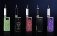 Electronic Cigarette Atomizer  Original innokin iTaste MVP 2.0 Shine Edition with with Swarovski diamond iclear 16B atomizer and 2600mAh battery New coming