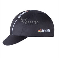 Unisex Printed Spring & Fall Free shipping Hot sale 2014 cinelli team Cycling Headband Team hat Cap cycle pirates hood Bike bicycle