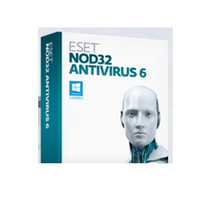 Wholesale 100 genuine half year ESET NOD32 Antivirus only keys no box days user online Activation Code