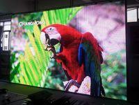 Wholesale led display RGB x2 m x4 m complete set x2 m