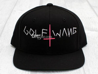 Snapbacks golf wang hat - Buy Golf Wang snapback cap signature kitten embroidered Odd Future Golf Wang Snap back Hat