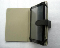 apad ipad - DHL Leather Protective Case for inch Android Tablet PC Ainol Q88 Epad Apad Netbook TB3