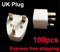 Wholesale EU Europe US AU UK travel plug convertor Universal Travel Power Adapter Plug AC for UK Plug Standard Express