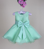new fashion flower child's dress geogous flower girl evening...