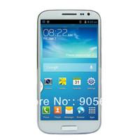 5,0-дюймовый Feiteng H9500 емкостный сенсорный экран MTK6589 Двухъядерный Three-Sim-карты Android 4.2 WIFI 3G GPS 854 * 480 белый
