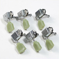 Wholesale New Guitar R L Deluxe Tuning Pegs Machine Heads Tuners For Gibson Style