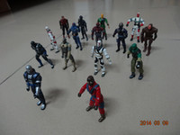 Wholesale inch GI Joe action figure doll about cm high resin bulk