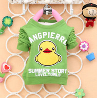 Cheap Unisex wholesale children tees Best Spring / Autumn Standard China children shirts