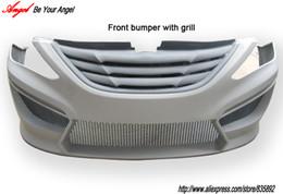 Wholesale Factory direct Car body kit for Hyundai Sonata Rides style body kit