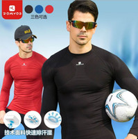 Wholesale S XLL Men s Outdoor Long sleeve Training Sportswear MA12 pc