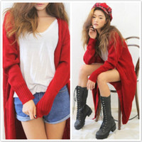 Men Alpaca Cardigan sweaters stylenanda latest Dongkuan fashion simple loose knit cardigan 219 Y