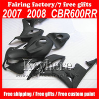 Injection motorcycle fairings kit for Honda 2007 2008 CBR600...