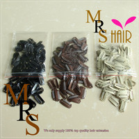 Wholesale Medium size cm teeth Clip DIY machine weft weaves extension strong snap clip for wigs black brown blond